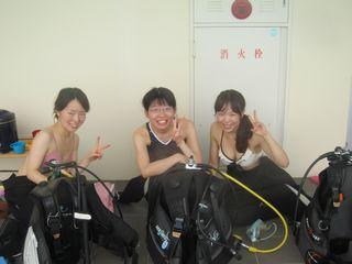 12/08/09 Welcom to 新世界! 沖縄本島