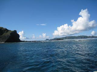 12/09/12 1日で色々なダイビングができる、それが慶良間