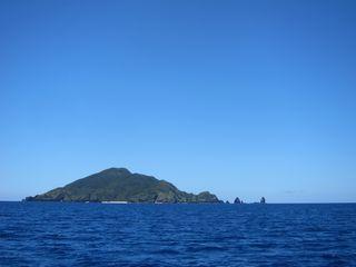 13/07/10 3連休はどうか勘弁してください、それが沖縄の思いです 慶良間、万座