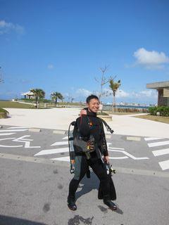14/02/11 裏切られることの嬉しさ! 波の上緑地