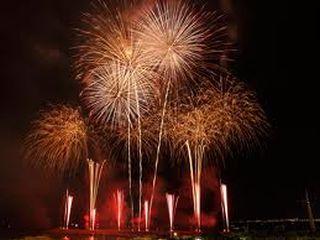 15/01/23 潜水屋5周年パーティー&2015琉球海炎祭!! 沖縄本島