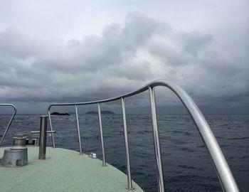 15/03/01 3月はパンチが効いたスタートです! 慶良間、波の上