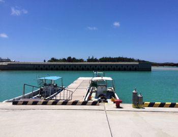 15/07/30 沖縄はリゾートです。 万座