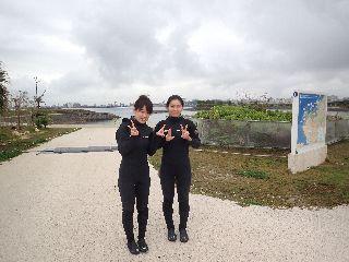17/03/19 各種メニュー、とりそろえております。 波の上、慶良間、真栄田