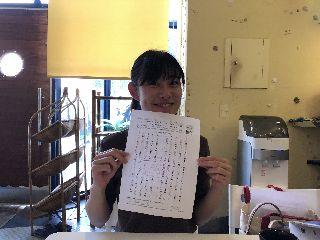 18/08/08 オープンウォーター講習Day!! 那覇シーサイドパーク