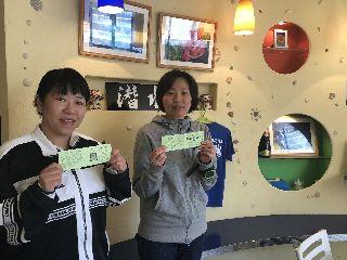 アドバンス&オープンウォーター認定!!