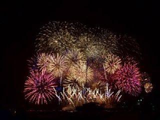 琉球海炎祭2020!!