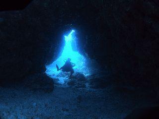 19/05/05 GWという長いトンネルをくぐりぬけて。 慶良間、チービシ