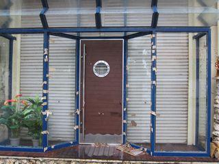 12/08/27 とりあえず暴風域は抜けました 沖縄本島